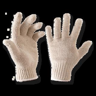 Hand Saver Cotton Gloves