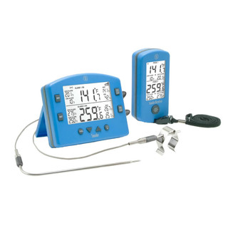 ThermoWorks Smoke Thermometer