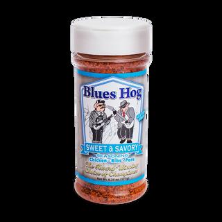 Blues Hog Sweet & Savory Rub - 6 oz