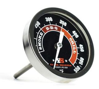 Yoder Smokers Thermometer Kit