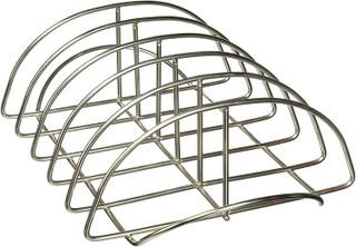 KJ Stainless Steel Rib Rack