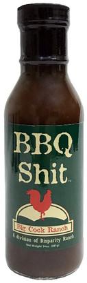 BCR BBQ Sh*t Sauce