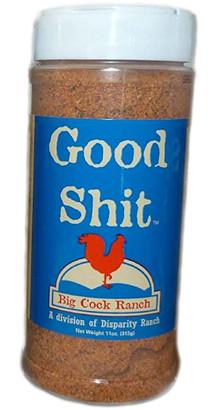 BCR Good Sh*t Seasoning 11 oz
