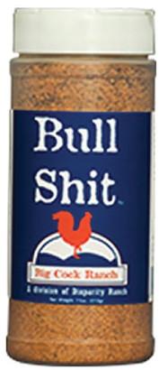 BCR Bull Sh*t Seasoning
