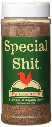 BCR Special Sh*t Seasoning 13 oz