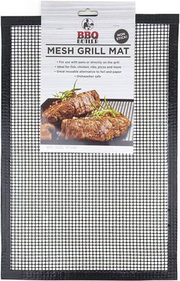 """BBQ Butler Grill Mat Mesh 11"""" x 16"""""""