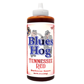 Blues Hog Tennessee Red BBQ Sauce SQUEEZE - 23 oz