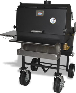 American Barbecue Systems All Star