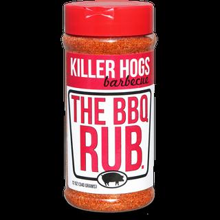 Killer Hogs The BBQ Rub 16 oz
