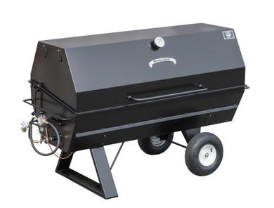 Meadow Creek PR60G Gas Pig Roaster