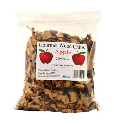 Chigger Creek Apple Wood Chips