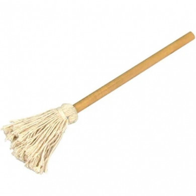 Oil and Sauce Basting Brush Mop
