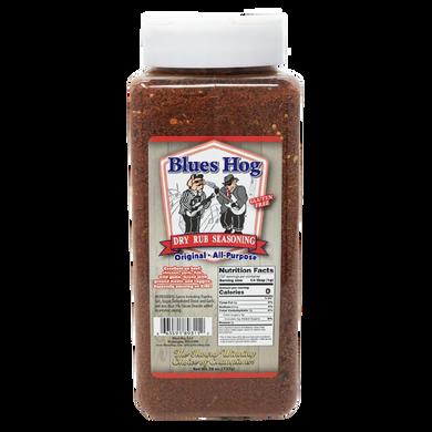 Blues Hog BBQ Rub and Seasoning - 26 oz