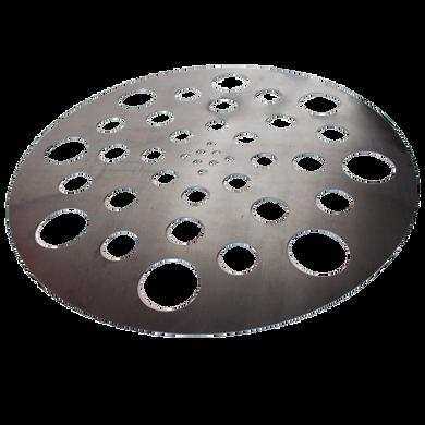 Gateway Drum Smoker Diffuser Plate