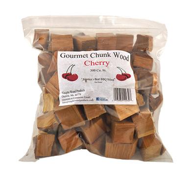 Vaughn Cherry Gourmet Wood Chunks