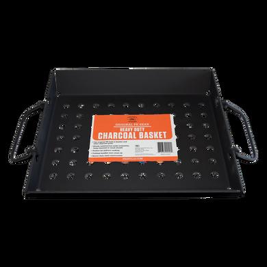 PK Grills Heavy Duty Charcoal Basket