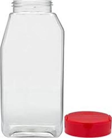 PET Rub Shaker - 32 oz