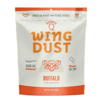 Kosmo's Wing Dust Buffalo - 5 oz