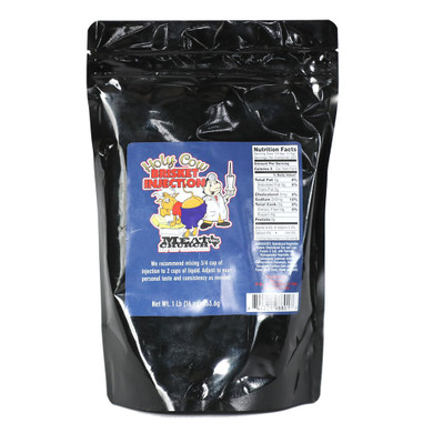 Meat Church Brisket Injection 1 lb