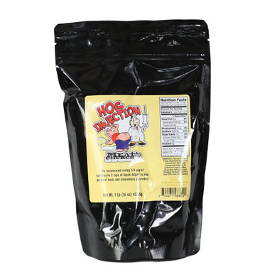 Meat Church Pork Injection 1 lb