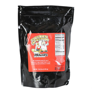 Meat Church Chicken Injection 1 lb