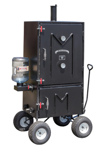 Meadow Creek BX100 Insulated Water Smoker
