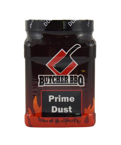 Butcher BBQ Prime Dust - 1 lb