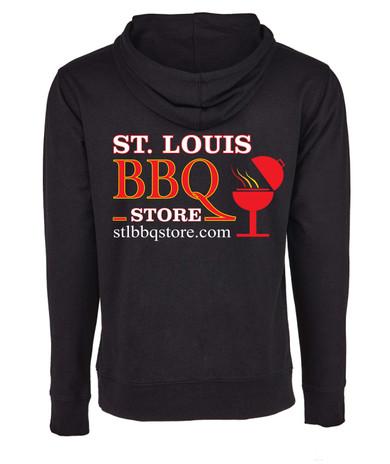 St. Louis BBQ Store Hoodie