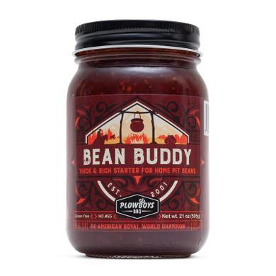 Plowboys Bean Buddy Bean Starter 21 oz