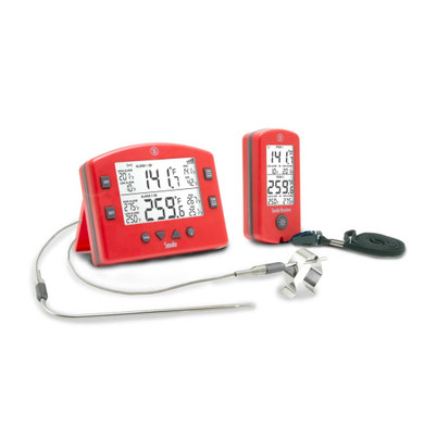 ThermoWorks Signal Thermometer Red