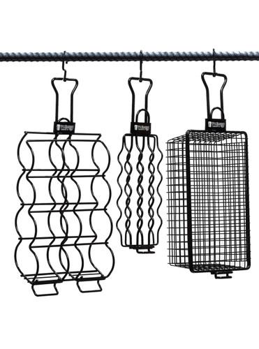 Pit Barrel Hanger 3 Pack Kit