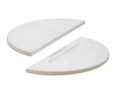 KJ Deflector Plates Pair (Big Joe)