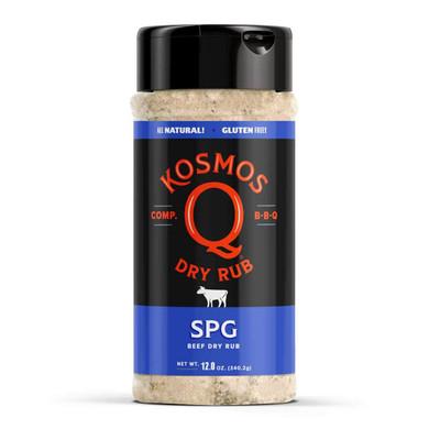 Kosmo's SPG Rub - 12 oz