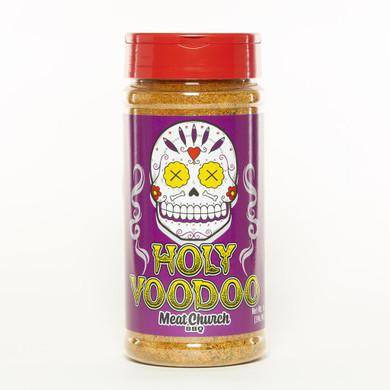 Meat Church Holy Voodoo Rub 12 oz