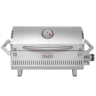 Blaze Pro Portable Grill Marine Grade SS