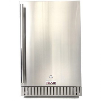 "Blaze 21"" 4.1 cu ft Refrigerator"