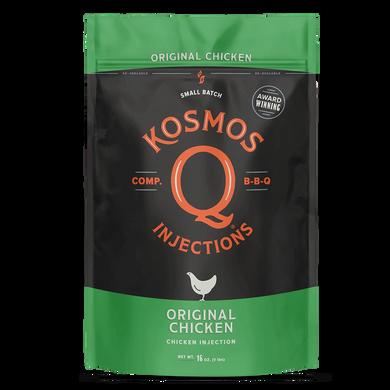 Kosmo's Original Chicken Injection 1 lb