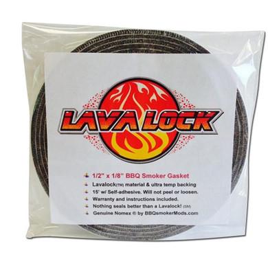 "Lavalock Nomex Gasket 1/2"" x 15 ft"