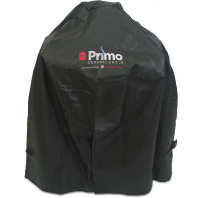 Primo Round All-In-One Cover