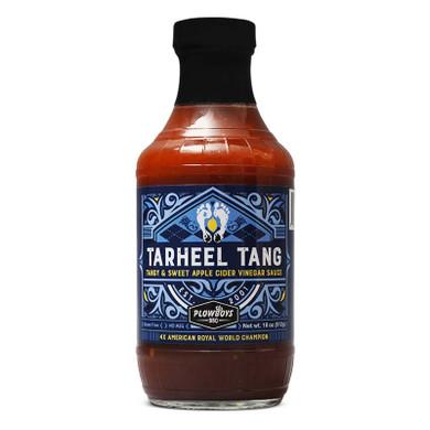 Plowboys Tarheel Tang Sauce 18 oz