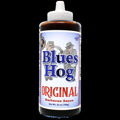 Blues Hog Original BBQ Sauce SQUEEZE - 25 oz