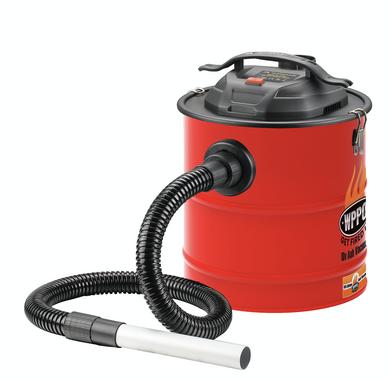 Ash Vacuum 110V for Grills