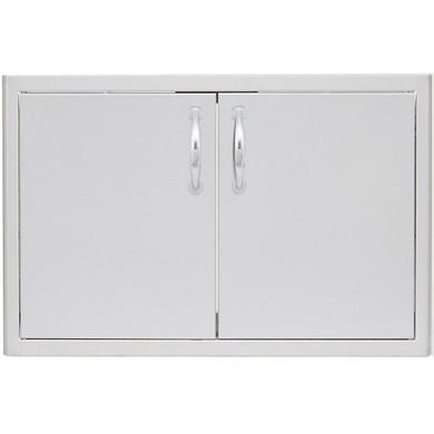 """Blaze Dry Storage Cabinet w/ Weather Seal and Shelf - 32"""""""
