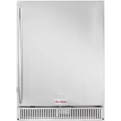 "Blaze Outdoor Refrigerator 2 Drawer - 24"" 5.2 cu ft"