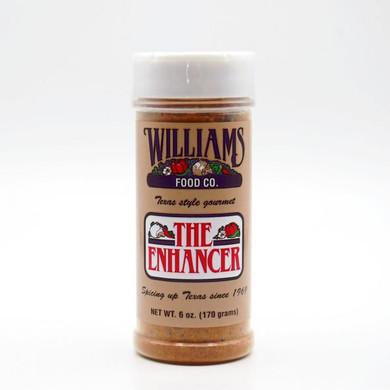 Williams The Enhancer 6 oz