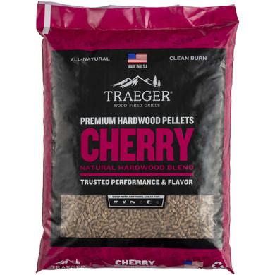 Traeger CHERRY PELLETS (20LB)