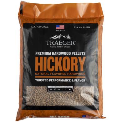 Traeger HICKORY PELLETS (20LB)