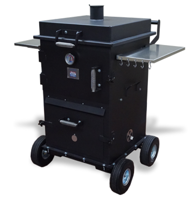 American Barbecue Systems Bar-Be-Cube