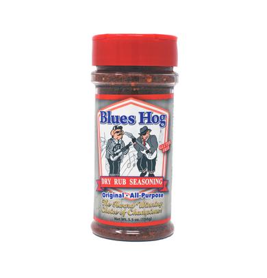 Blues Hog BBQ Rub - 5.5 oz