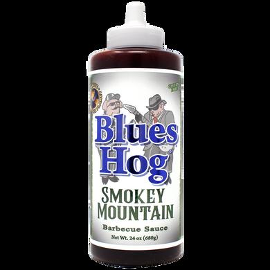 Blues Hog Smokey Mountain BBQ Sauce SQUEEZE - 24 oz